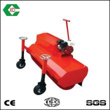 Ssj-1.5D Brushing Machine