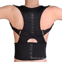 Posture & Spine Correctors Voltar Brace Magnetic Posture Corrector Ajustável