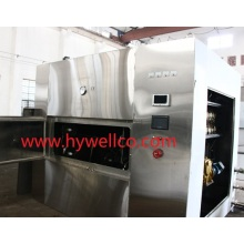 Puffing Food Drying Equipment