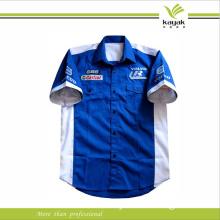 Good Quality Men Work Shirt Factory (F200)
