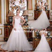 2015 newest arrival ivory sexy sweetheart prom dresses