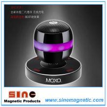 Zweite Generation Maglev Bluetooth Lautsprecher / Handy Wireless Ladegerät