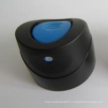 Capuchon de pulvérisation à deux couleurs de 53 mm pour déodorant