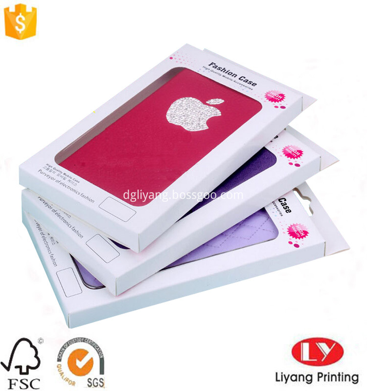 phone case box