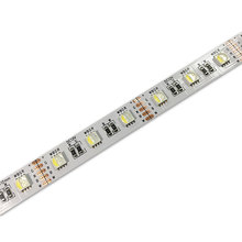 Tira flexível conduzida RGBW SMD5050LED