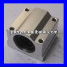 Unité de palier linéaire SCS10UU fabriquée en Chine