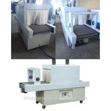 Привлекательная цена полуавтоматическая термоусадочная упаковочная машина Термоусадочная упаковочная машина BSD600 для воды 57