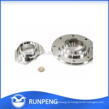 Piezas personalizadas profesionales / piezas de mecanizado de precisión CNC