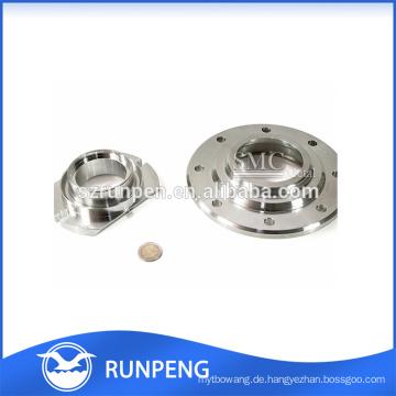 Professionelle Kundenspezifische Teile / CNC Präzisionsbearbeitung Teile