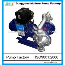 DBY series electric double diaphragm pump