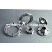 Carbon Steel Forged Pipe Fitting Flanges ANSI 16.5