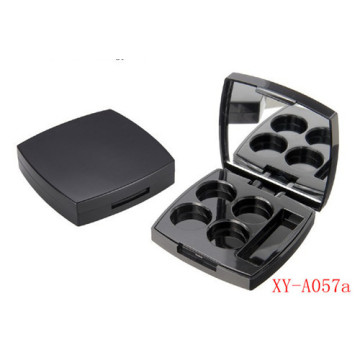 Eye Shadow Container With Mirror