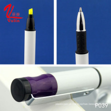 High-Sensitive Highlighter Pen Nova caneta colorida em venda