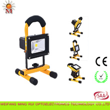 Top Quality Portable Rechargeable 20W LED Work Light