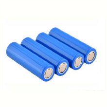 Cellule rechargeable originale d'icr18650 3.7V 3000mAh de lithium-ion