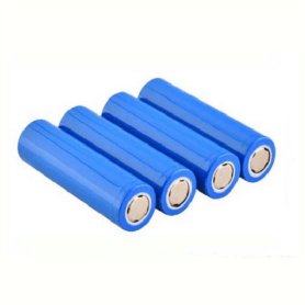 Celda recargable original Ion de litio icr18650 3.7V 3000mAh