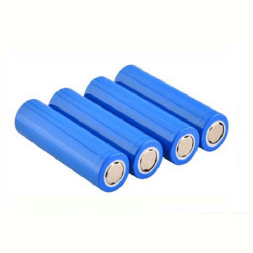 Cellula originale ricaricabile agli ioni di litio icr18650 3.7V 3000mAh