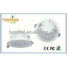 Luz de techo de LED de 7W de Shenzhen precio
