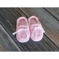 Crochet Baby Shoes Baby Boat Shoes Crochet Infant Booties