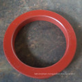 metso S series crusher spare parts bowl liner