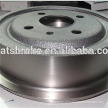 Piezas de repuesto sistema de freno 568039 tambor de freno