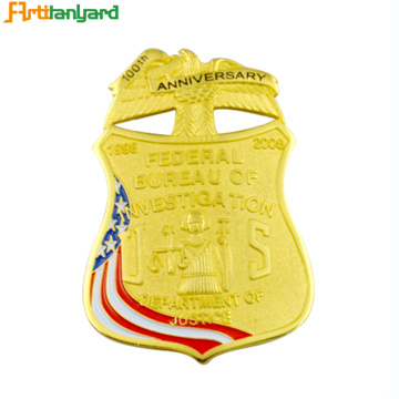High Quality Custom Military Badge