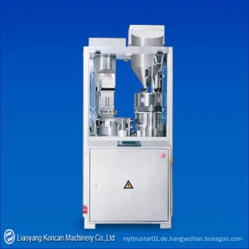 (NJP-200/400/800) Automatische Kapsel Abfüllmaschine