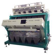 Kaffeebohnen Farbsortiermaschine / Linse Optischer Sorter / CCD Speckled Bean Color Sorter