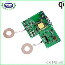 20W 36W Высокая мощность беспроводного зарядного устройства беспроводной приемник зарядного устройства PCBA