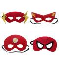 Máscara de animación FQ marca superhéroe