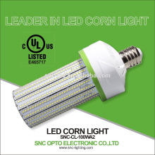 Энергосберегающие горячая продажа высокий люмен 100W cob светодиодные кукурузы света / заводская цена / сделано в Китае