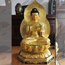 Venta de estatua de Buda de alta calidad