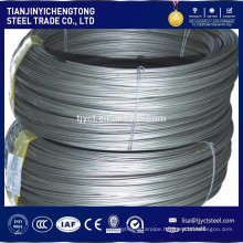 Stainless Steel Wire Rod SUS304 201 316