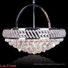 Lustre pequeno levou luz moderna pendente candelabro restaurante luminária