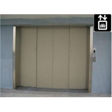 High Quality Freight Elevator with Opposite Door