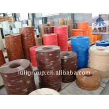 Borda de Borda de PVC de Alta Quanlity