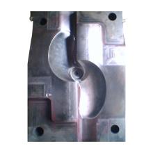 Vários estilos Molde de folha personalizado Molde plástico de ventilador automático