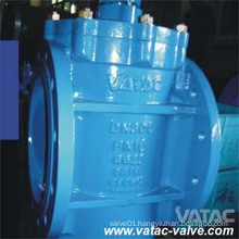 Cast Iron&Cast Steel Double Block and Bleed General Plug Valve