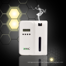 High Quality Scent System Cold Diffusering Electric Scent Air Machine