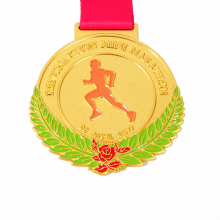 Beliebte Running Award- und Pacer Run-Medaillen