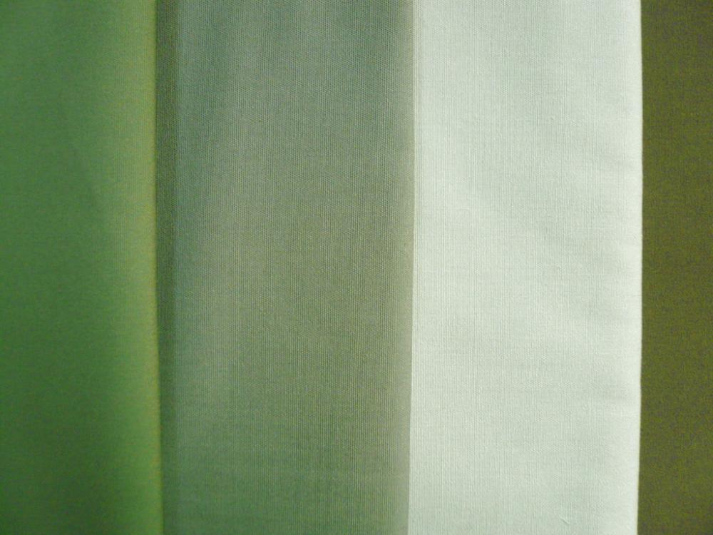 Plain Dyed Cotton Canvas Fabric 190gsm