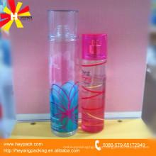 Botella al por mayor del aerosol del perfume
