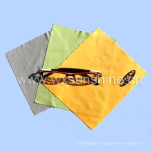 Microfiber Eyewear Cleaning Cloth (SS-003)
