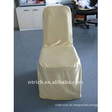 Cubierta de silla, fundas de silla de hotel / banquete