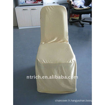 Couverture de chaise, couvertures de chaise d'hôtel / banquet