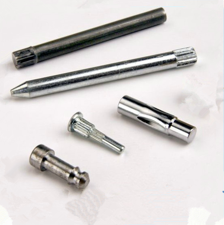 Custom Hardened Fastener Dowel Taper Pin 3
