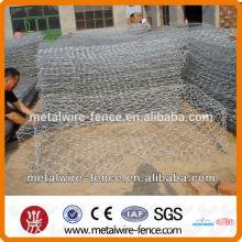 2015 shengxin caliente venta negativa giro caliente calcinado galvanizado malla de alambre hexagonal, malla de alambre de gallinero de pollo