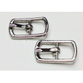 Vintage Metal Pin Buckles, Fivela Sapatos