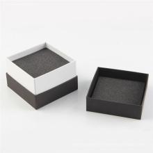 Nuevo diseño de reloj de regalo de cartón cajas de papel
