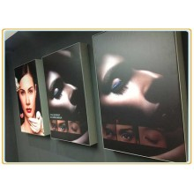Small Pitch Full Color Indoor LED Mirror